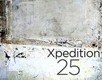 Xpedition Music Mix 25