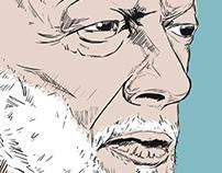 ICON | David Gilmour
