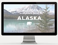 Alaska Beer | Hotsite