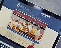 Diocese of Owensboro Website