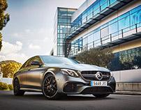 Mercedes AMG C63s