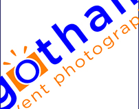 Gotham Event Photography Branding