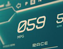 Honda NSX Concepts