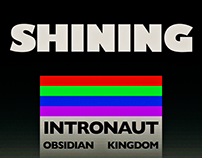 Shining and Intronaut Live in Berlin - September 2016