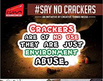 Say No Crackers