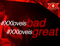 Love is Bad Love is Great
