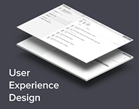 User Experience Design for Gobbler