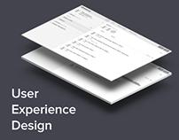 User Experience Design for Gobbler