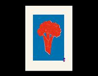 Goodbye MissBroccoli —Poster