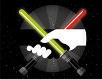 B | Star Wars