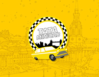 TATA Minicab
