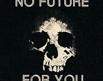 No future for you