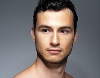 Gareth | Beauty Shots