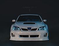 Subaru STI 11