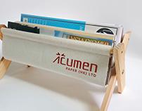 Acumen Paper (HK) - Paper Swatch
