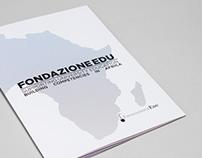 Fondazione Edu | Brand Identity