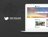 Visit Iceland (2015)