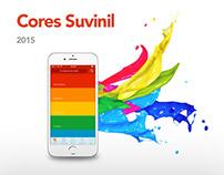 App Cores Suvinil