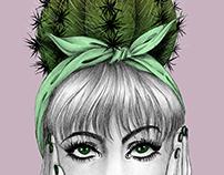 Il Patto Del Cactus
