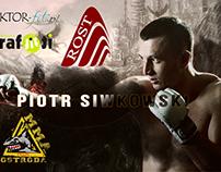 Piotr baner