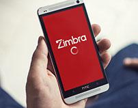 Zimbra Email App