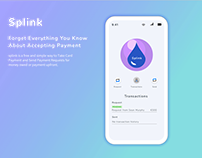 UI/UX Payment App design