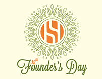 Event Branding | Haree Patti's 13th Founder's Day