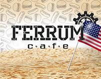 FERRUM cafe