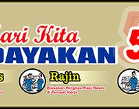 Banner 5S 5R Seiri Seiton Indonesia Free Download 03