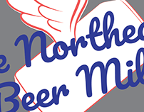 The 2018 Northeast Beer Mile