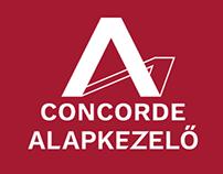 Concorde Alapkezelő Csányi Sándorral 2016.