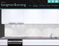 Design for Bergman & Wrang 2016