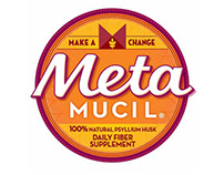 Meta mobile social media challenge overlay campaign