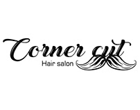 Corner Cut: salon shop