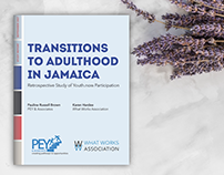Transitions to Adulthood in Jamaica study report