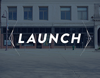 Launch Senior Showcase