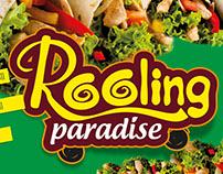 Food Truck Branding & Design