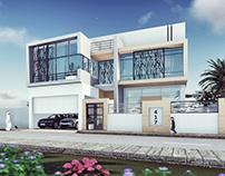 Proposed Villa 10