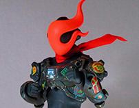 KAZIDA (Defensive hero)