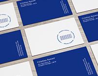 Personal Branding (print + web)