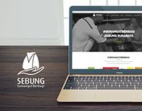 Sebung Surabaya Website