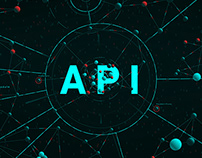 API Digital Visualization