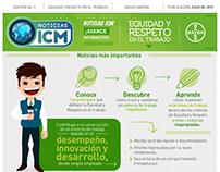 Infographic Bayer