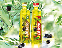 ALTERO | Элитные масла