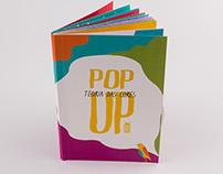 POP UP - A Teoria das Cores