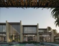 Riyadh Residence - OAOA Architecture Associates