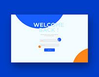 Random Web Design Pages