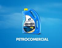 Lubricantes Petrocomercial