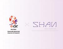 Joo Chiat CSC x SHAN
