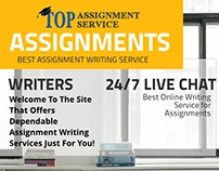 Assignments Writers
